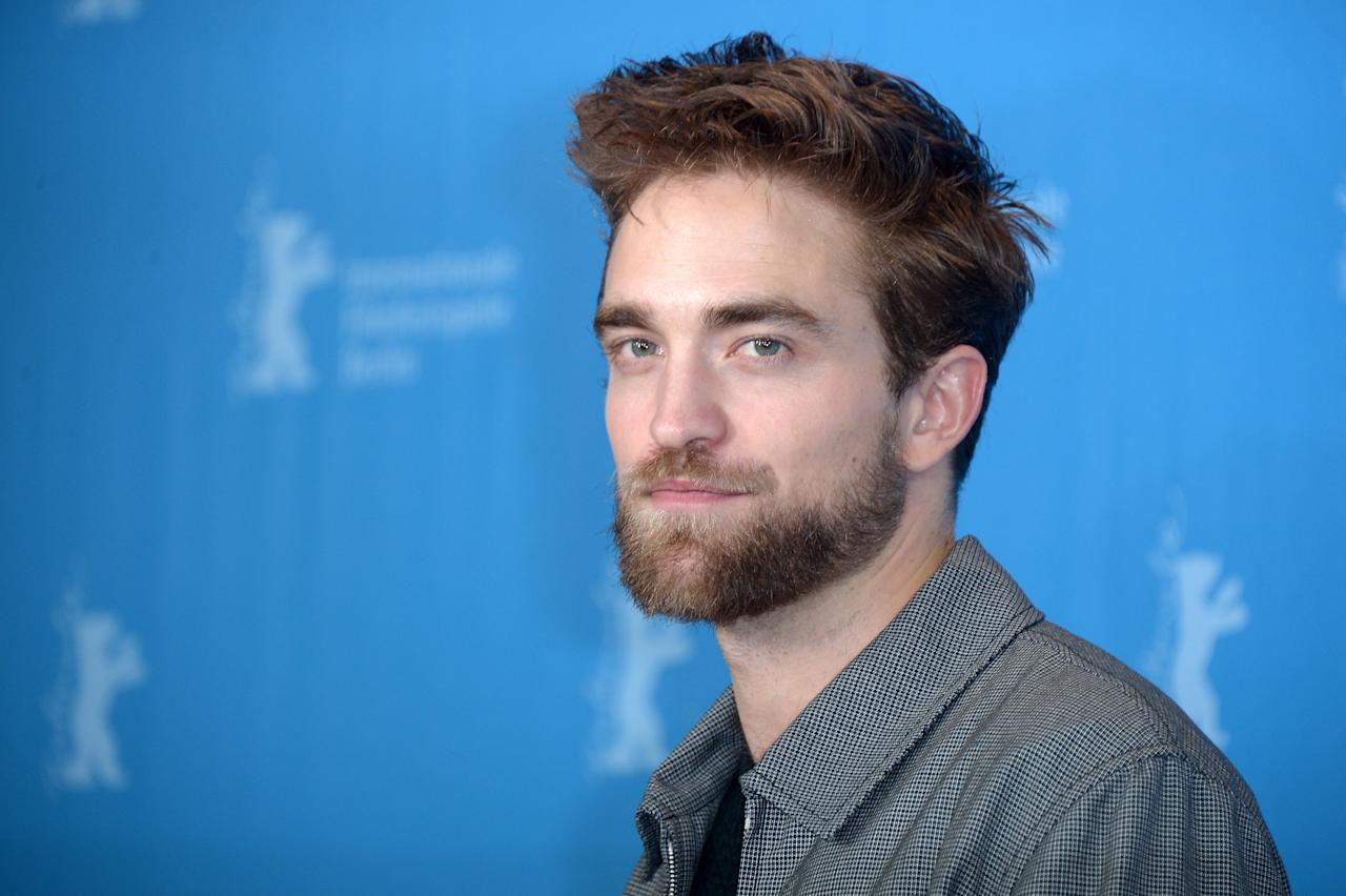 <p>Pattinson has tried some oddball hairstyles, but his eyebrows remain unchanged. They're his most distinct feature, though we won't discredit any other part of that made-for-Hollywood mug.</p>