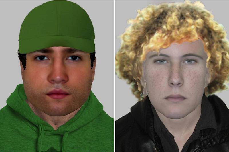 Metropolitan Police efit of those being sought by police: PA