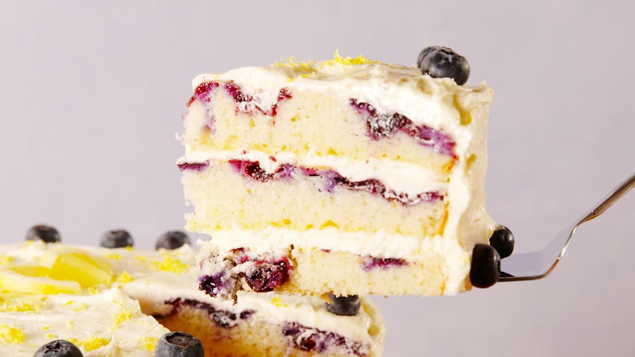 """<p>From <a href=""""/cooking/g252/blueberry-muffin-recipes/"""">breakfast</a> to <a href=""""/cooking/recipe-ideas/g97/blueberry-desserts-recipes/"""">dessert</a>.</p>"""