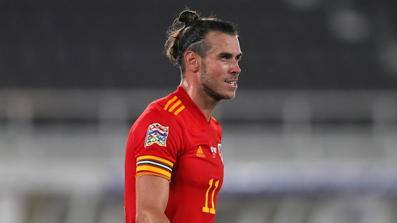 Bale situation 'does not change' despite lack of Real Madrid minutes - Giggs