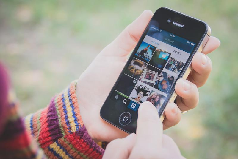 Instagram users, a handy 'save draft' feature is likely on its way