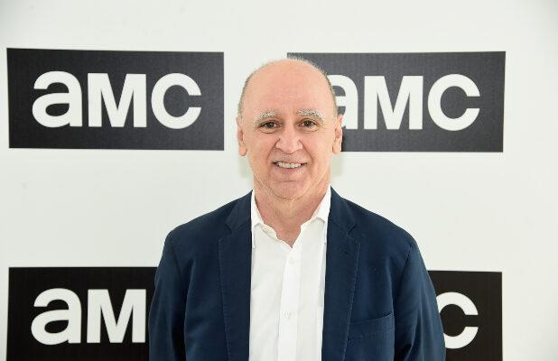 AMC Studios to Merge Under AMC's Entertainment Networks Group – David Madden to Depart