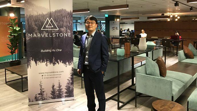 Meet the VC: Marvelstone CEO Joel Ko on why every founder should experience failure