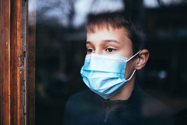 The pandemic has exacerbated problems in mental healthcare (Photo: Radomir Jovanovic via Getty Images)