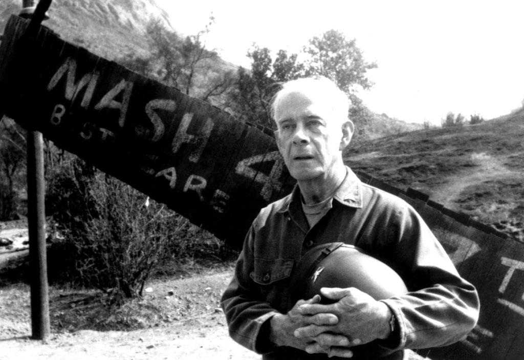 M*A*S*H, Harry Morgan, 'Goodbye, Farewell, and Amen' (Final Episode), (Season 11, aired February 28, 1983).