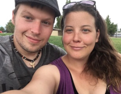 Benjamin Stevenson of Scotland was only days away from his scheduled interview to receive his fiancé, visa when it was canceled due to the COVID-19 pandemic. His fiancé, Sara Bourland of Arizona is still waiting for the final approvals for him to move to the United States so they can get married.