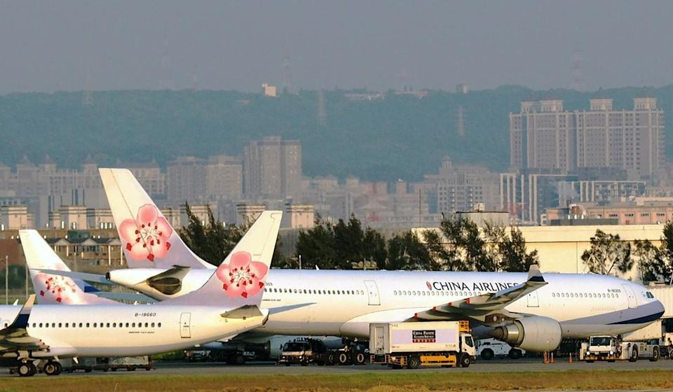 China Airlines agrees to meet pilot union after strike causes travel chaos with cancellations of 12 Hong Kong-Taiwan flights