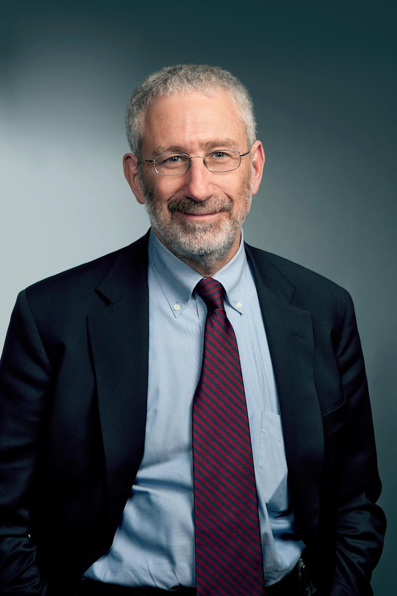 Dr. Maurie Markman, President of Medicine & Science at CTCA®.