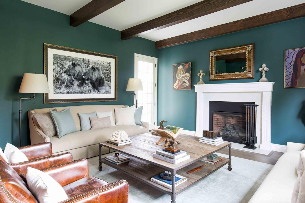 The Best Fall 2017 Home Decor Trends According To Interior Designs