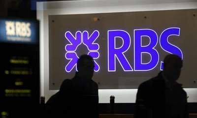 RBS Told To Pay Libor Fine From Bonus Pot