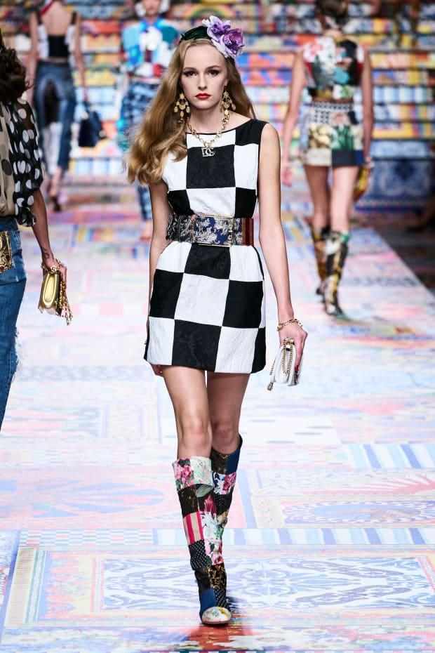7 Standout Spring 2021 Trends From the Milan Fashion Week ...