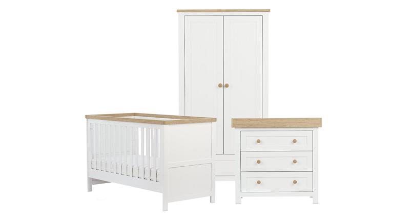 Nursery Furniture And Prams