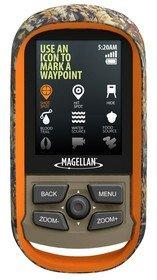 Magellan Launches eXplorist 350H GPS for Hunters at the SHOT Show