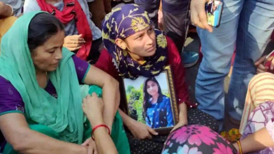 Nikita Tomar murder case: Both convicts sentenced to life imprisonment
