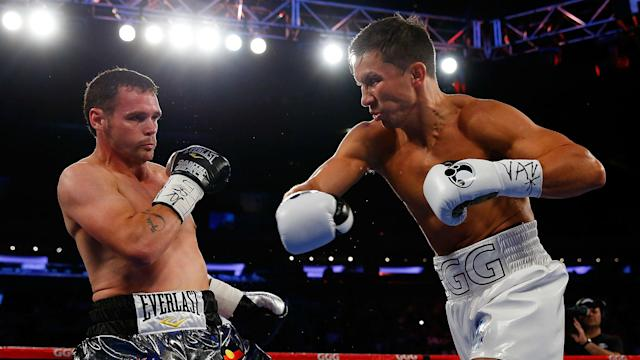 Ahead of the superfight between Gennady Golovkin and Saul Alvarez, Omnisport spoke to two men who shared the ring with middleweight stars.