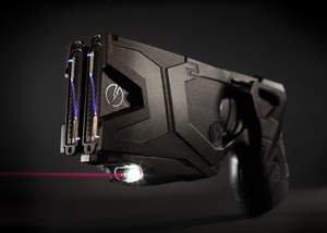 U.S. Army Expands TASER X26 CEW Program