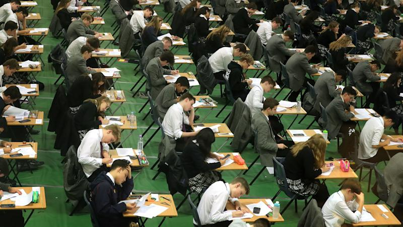 Prosecutors could bring charges over A-level maths paper leak