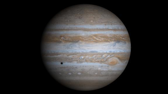 The gas giant Jupiter may be a familiar sight in the night sky, but how it forms continues to remain a mystery.
