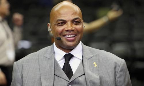 Charles Barkley said he had worked closely with ESPN journalists down the years