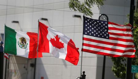 U.S. To Lift Tariffs On Steel And Aluminum From Canada