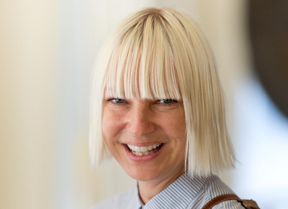 """Sia worked with LaBeouf on her 2015 music video for """"Elastic Heart."""" (Photo: Gilbert Carrasquillo/FilmMagic)"""