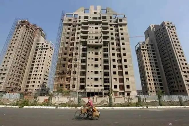 real estate, under-construction projects, stuck up housing projects, real estate fund, NPA-hit financiers, NBFCs, HFCs, NPA, house rent, home price, unsold properties