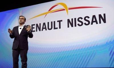 Nissan, Renault Are In Merger Talks After Two-Decade Union