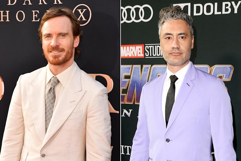 Michael Fassbender in talks to star in soccer movie Next Goal Wins from Taika Waititi