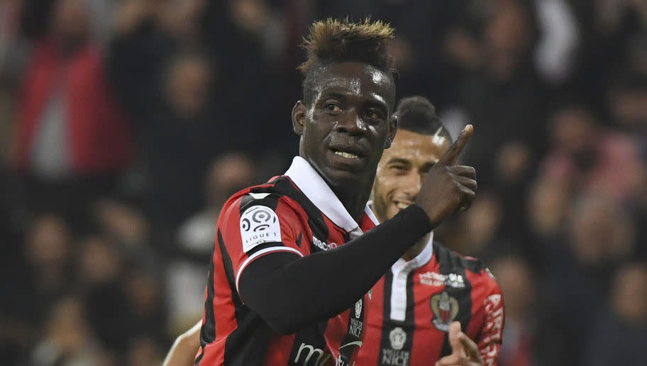 <p>Monaco is going to win the title this season, and they can thank Nice for it. </p> <br /><p>In Ligue 1's main event of the weekend, Nice kept their home invincibility and brought down an unbeaten PSG side who were unbeaten in the league in 2017. Nice's great evening began with a goal from their star striker Mario Balotelli, who reached an impressive 14 league goals this season thanks to this one, equalling his career best in a season (2013-14 Serie A with AC Milan). </p> <br /><p>Nice, bringing legends back to life since...well, since last season really. </p> <br /><p>Anyway, with this defeat, Paris drops three way-too-crucial points in the title race and with Monaco still having a game in hand, it's more than likely that they will lift the trophy this season. </p> <br /><p>A season made brilliant also thanks to the emergence of Kylian Mbappé. Monaco's prodigy scored once again this weekend against Toulouse (1-3), becoming the youngest player ever to reach 15 league goals in European top five (18 years, 130 days). Not bad for a first season. </p>