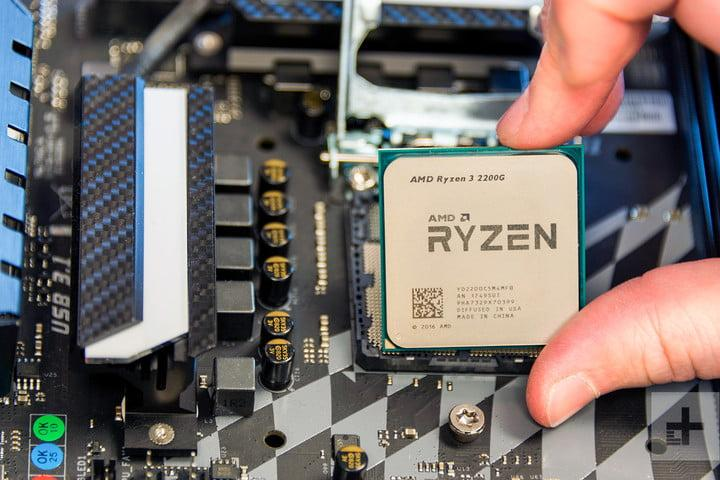 Leaked AMD Ryzen 3000 mobile benchmarks look fit for thin