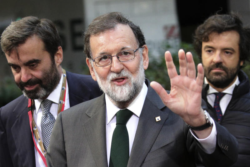 Spanish PM to unveil measures to fight Catalan separatists