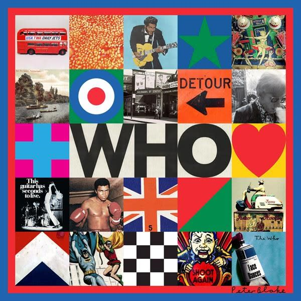 Review: Townshend, Daltrey return to The Who's rocking ways