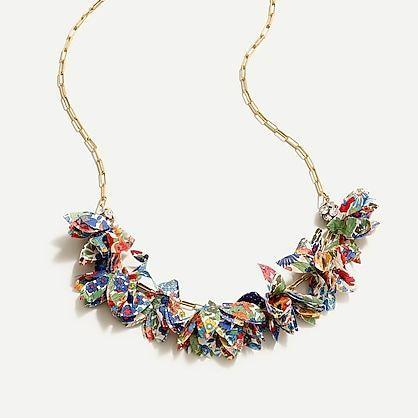 """<p><strong>J.Crew</strong></p><p>jcrew.com</p><p><strong>$13.99</strong></p><p><a href=""""https://go.redirectingat.com?id=74968X1596630&url=https%3A%2F%2Fwww.jcrew.com%2Fp%2FAK858&sref=https%3A%2F%2Fwww.menshealth.com%2Ftechnology-gear%2Fg32270252%2Fcheap-mothers-day-gifts%2F"""" rel=""""nofollow noopener"""" target=""""_blank"""" data-ylk=""""slk:BUY IT HERE"""" class=""""link rapid-noclick-resp"""">BUY IT HERE</a></p><p>From casual brunches to summer weddings, this statement necklace is the perfect finishing touch to any outfit. </p>"""