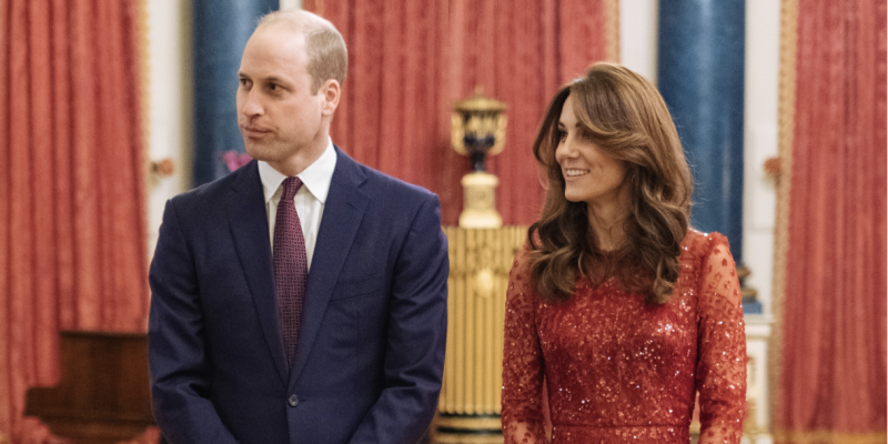Photo credit: Royal Family - Twitter