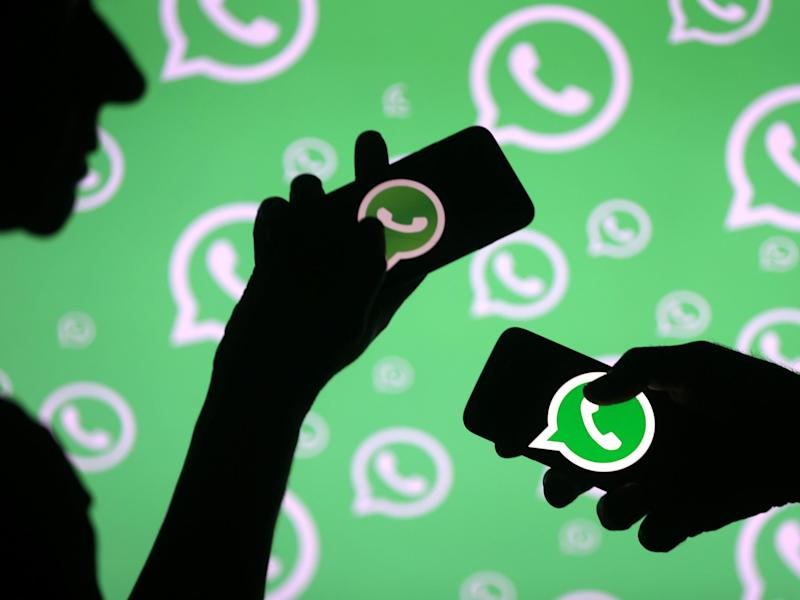Several bugs have been discovered within WhatsApp that security experts warn could be exploited by spy agencies: Reuters
