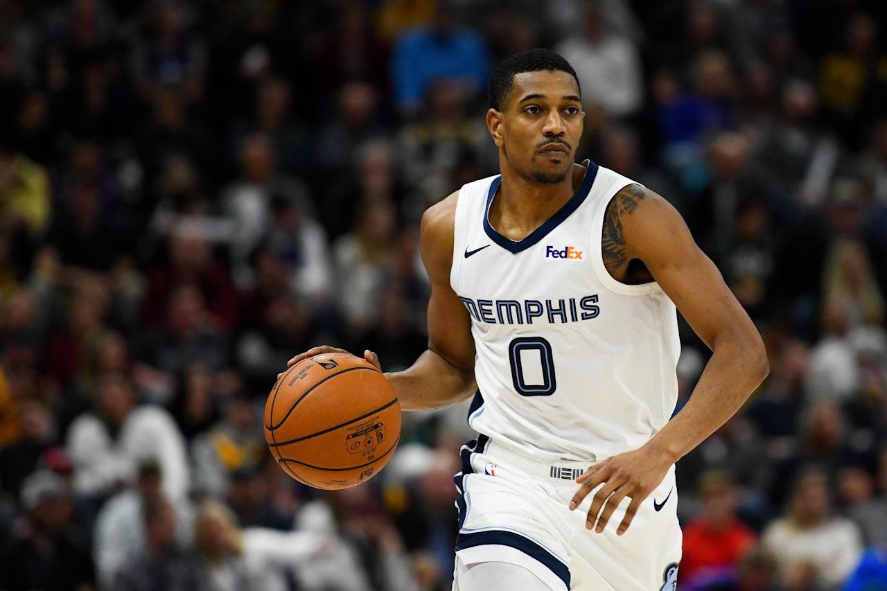 Fantasy Basketball waiver wire pickups: De'Anthony Melton and more players who could make a difference in the stretch run