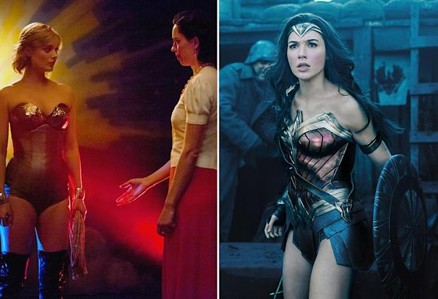 "<p>Patty Jenkins's DC Comics blockbuster <em><a href=""https://www.youtube.com/watch?v=1Q8fG0TtVAY"" rel=""nofollow noopener"" target=""_blank"" data-ylk=""slk:Wonder Woman"" class=""link rapid-noclick-resp"">Wonder Woman</a></em> is the second biggest box-office hit of the year, and with good reason — boasting a star-making turn from Gal Gadot as the Amazonian princess warrior, this superhero extravaganza is a thrilling origin story that does justice to its larger-than-life female icon. For an encore, watch Angela Robinson's delightful dive into the Wonder Woman's origins in this biopic about her creator, his wife and their relationship with another woman. <em>— N.S.</em><br><br><i>Available to rent: Amazon, iTunes, Google Play, Vudu, FandangoNOW</i><br><br>(Photo: Annapurna Pictures/Warner Bros.) </p>"