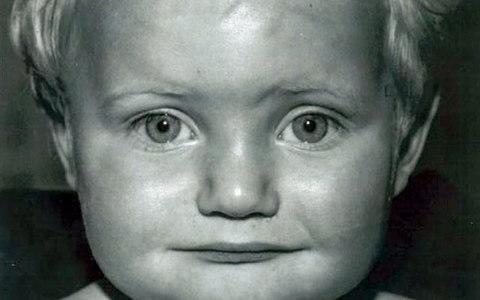 Paul Booth was just 19-months old when he died - Credit: Cleveland Police/PA