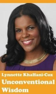 Lynnette Khalfani Cox - college financial aid