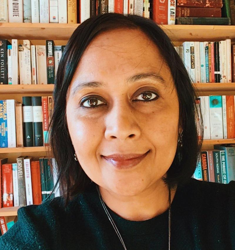 <strong>Dr Pragya Agarwal says she has felt more 'othered' in the past couple of years in the UK&nbsp;</strong> (Photo: Supplied )