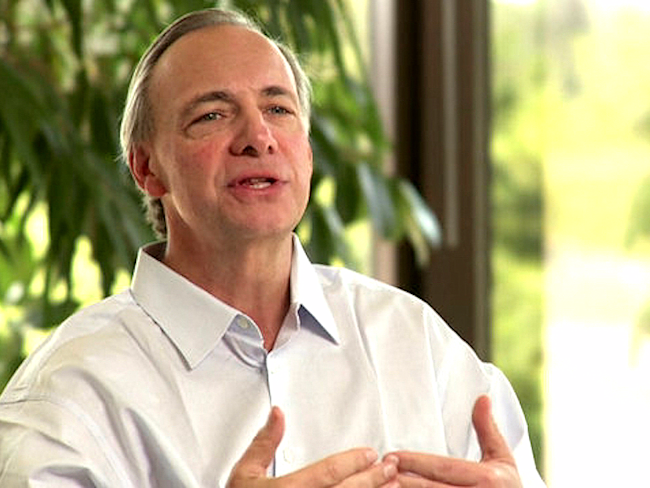 Here's why the world's largest hedge fund makes applicants