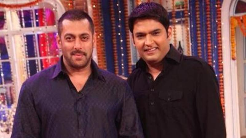 #TKSS2: Is this Salman