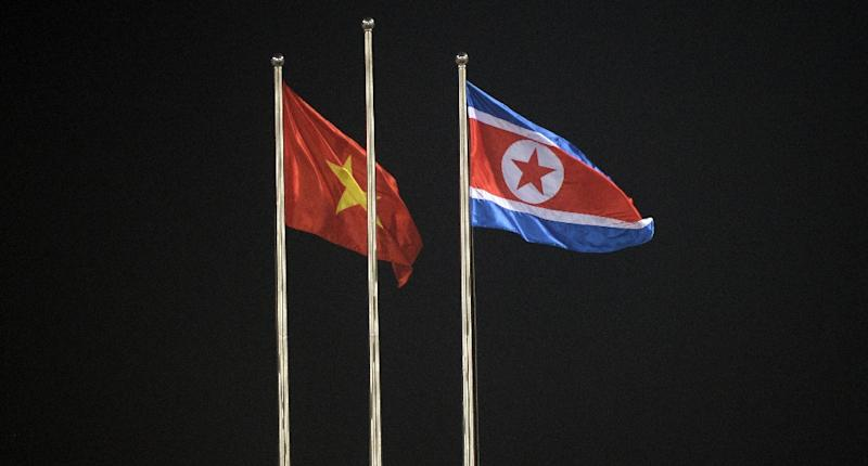 Vietnam is one of just a handful of countries with good relations with North Korea