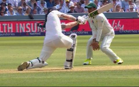 Stokes drives - Credit: Sky