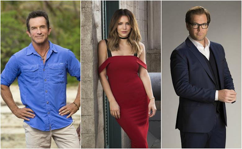 CBS renewing 18 series for fall, including 5 freshman shows