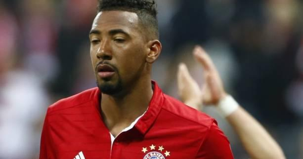 Foot - ALL - Bayern - Bayern Munich: Blessure musculaire pour Jérôme Boateng