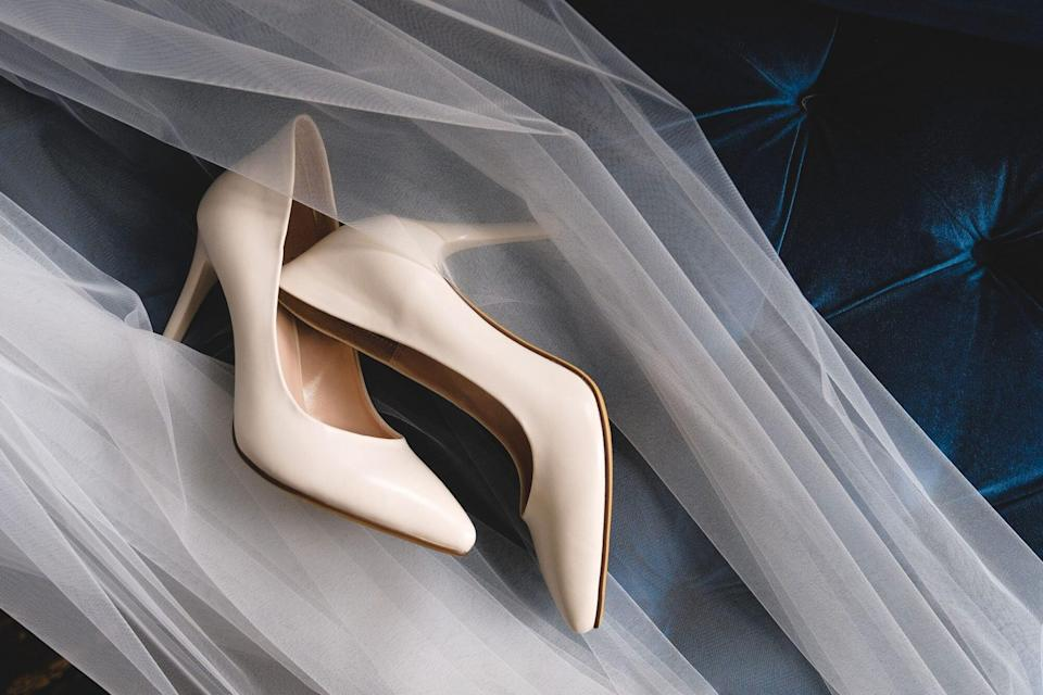 8 Shoes I'm Shopping On Amazon for My Wedding Day