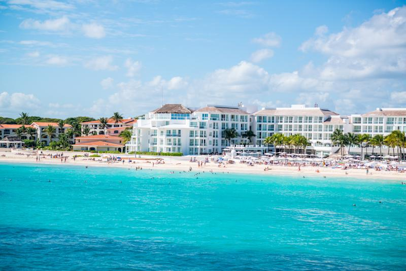 U.S. State Department Removes Playa del Carmen Security Alert