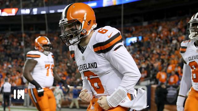 The AFC North has been dominated by the Bengals, Ravens and Steelers for years, but this finally could be the year of the Browns.