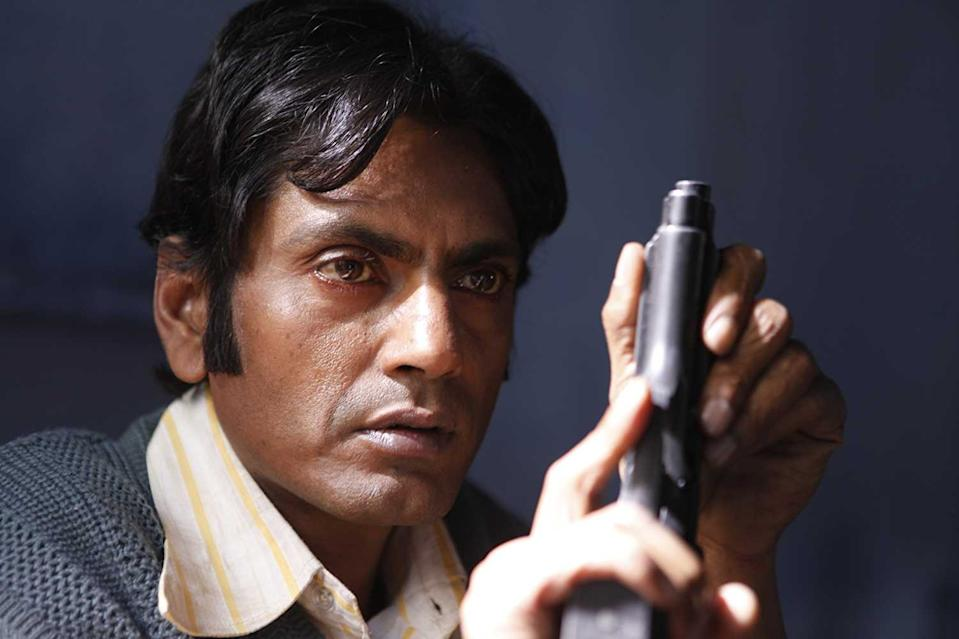 "<p>There is no greater tale of revenge in Hindi cinema. Anurag Kashyap's two-part magnum opus anchored by Manoj Bajpayee and Nawazuddin Siddiqui, and flanked by an incredible supporting cast, is a tale of generational greed, ambition, wrath, and lust, summed best by Nawaz's Faisal who says ""Baap ka, bhai ka, dada ka, sabka badla lega re tera Faisal.""</p>"